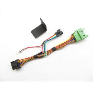 プロテック HS-H15(VTR1000 SP-1 / SP-2[RC51 '00〜'07]) 11115 シフトポジションインジケーター(SPI)用ハーネス|terranet