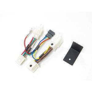 プロテック HS-H19(CB400SF H-VTEC SPEC I[NC39 '99〜'01]) 11119 シフトポジションインジケーター(SPI)用ハーネス|terranet