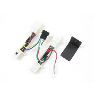 プロテック HS-H24(CB400SF H-VTEC SPEC II[NC39 '02〜'03]) 11424 シフトポジションインジケーター(SPI)用ハーネス|terranet