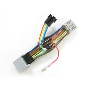 プロテック HS-K35(Versys1000(ヴェルシス1000) [KLZ1000B '12〜'16]) 11535 シフトポジションインジケーター(SPI)用ハーネス|terranet
