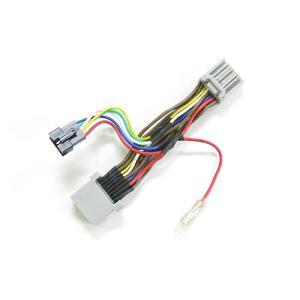 プロテック HS-K37(ER-4n [ER400B '11〜'13]) 11537 シフトポジションインジケーター(SPI)用ハーネス|terranet