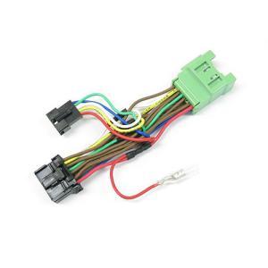 プロテック HS-K39(ZX-6R [ZX636C '05〜'06]) 11539 シフトポジションインジケーター(SPI)用ハーネス|terranet