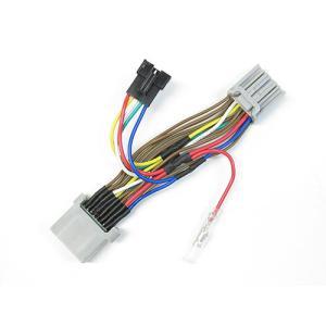 プロテック HS-K41(Ninja250SL [BX250A ABS共通]/Z250SL [BR250E ABS無し]) 11541 シフトポジションインジケーター(SPI)用ハーネス|terranet