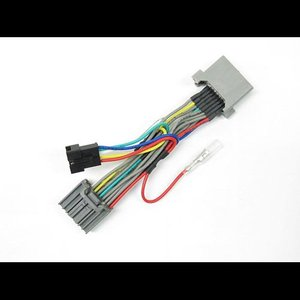 プロテック HS-K45(ZX-10R [D6F/D7F '06〜'07]) 11545 シフトポジションインジケーター(SPI)用ハーネス|terranet