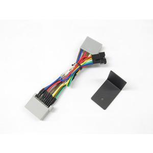 プロテック HS-K48(Z1000 [ZRT00B '07〜'09]) 11548 シフトポジションインジケーター(SPI)用ハーネス|terranet