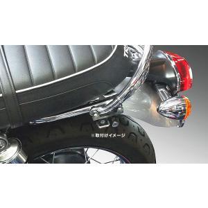 キジマ(KIJIMA) BONNEVILLE T120 2016y-用 ヘルメットロック HTR-05007|terranet
