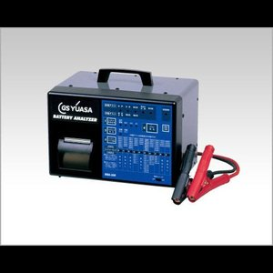 GSユアサ(GS YUASA) MBA-500 自動車用バッテリーアナライザー|terranet