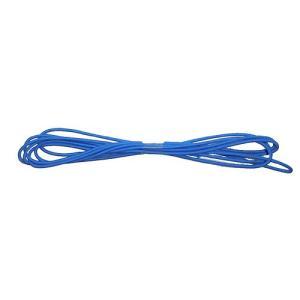 カラー:ブルー サイズ:Φ4×2250mm 部品構成:バンジーコード1本 適応商品:MFK-256、...