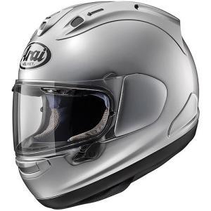 アライ(Arai) フルフェイスヘルメット RX-7X(アルミナシルバー) R7X-ALSV|terranet