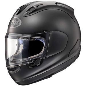 アライ(Arai) フルフェイスヘルメット RX-7X(フラットブラック[つや消し]) R7X-FTBK|terranet