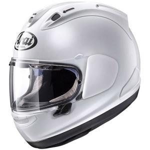 アライ(Arai) フルフェイスヘルメット RX-7X(グラスホワイト) R7X-GLWH|terranet