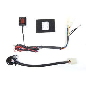 プロテック SPI-110GM モンキー125、グロム用 シフトポジションインジケーター(シフトインジケーター) シフトセンサー感応式 数量限定 モニター販売品 11394|terranet