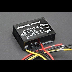 ACEWELL(エースウェル) 電源安定化ユニット SR5012-0.5|terranet