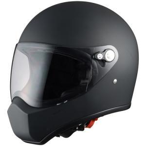 シレックス(Silex) FUJIN(風神)フルフェイスヘルメット MAD SHINE BLACK(マッドシャインブラック) Lサイズ ZS730-MBL terranet