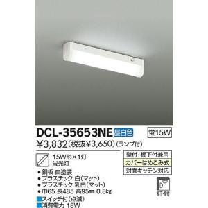 DCL-35653NE   流し元灯 [蛍光灯昼白色] DAIKO|terukuni