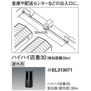EL313071 ハイハイ店番30  受光器 (屋外型) パナソニック|terukuni
