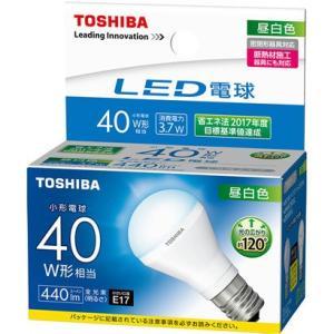 ランプLED電球 ミニクリプトン形 断熱材施工器具対応 下方向タイプ 小形電球40W形相当[昼白色]LDA4N-H-E17/S/40Wあすつく terukuni