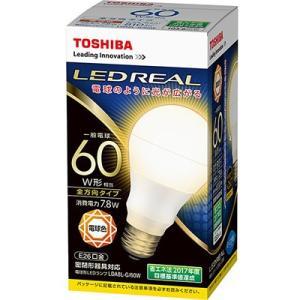 ランプ全方向タイプ260度LDA8L-G/60WLED電球60形相当[E26][電球色][7.8W]LDA8L-G60W terukuni