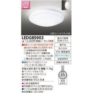 バスルームライトバスルームライト[LEDユニットフラット形][ランプ別売]LEDG85903あすつく|terukuni