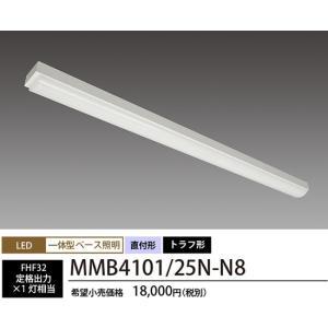 MMB410125N-N8   多目的シーリングライト [LED昼白色] NECライティング|terukuni