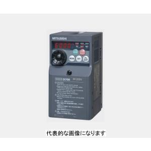 三菱電機 インバーター FR-D720-5.5K