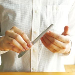 爪やすり 日本製 柄沢ヤスリ 燕 メール便送料無料