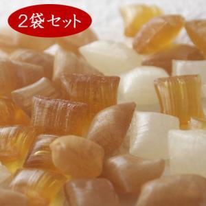 選べる2袋セット 宮川製菓 ニッキ飴 ハッカ糖 べっこう飴 140g×2 手作り飴 日本製 メール便