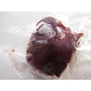 産地直送 長州ジビエ シカモモ肉 1kgシカ肉 山口県下関産 精肉 加工可能 イベント