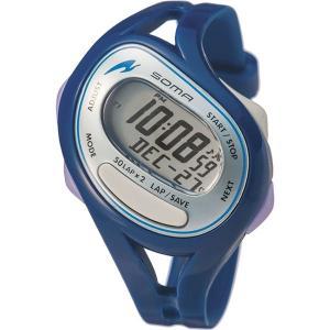 03560decec SOMA(ソーマ) RunONE 50(ランワン 50) ブルー/シルバー DWJ230004