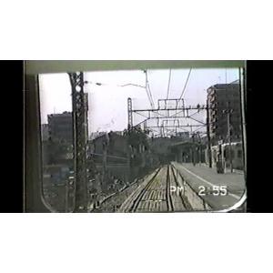 B504-1【6000系】/京王帝都  京王線 特急 新宿→京王八王子 前面展望映像DVD