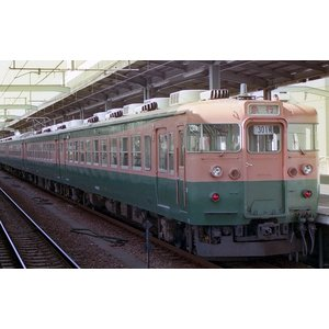 B68【165系】/身延線 東海道本線 急行「富士川」 前面展望映像DVD