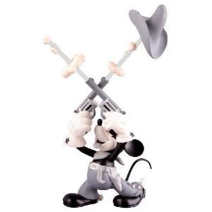 Roen ツーガンミッキーマウス UDF メディコムトイ ロエンコレクション フィギュア|texas4619