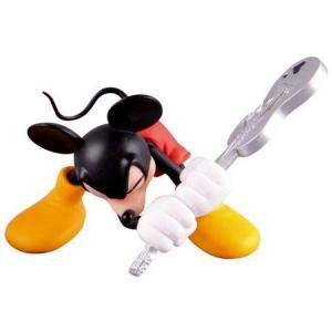 Roen ギターミッキーマウス UDF メディコムトイ ロエンコレクション フィギュア|texas4619