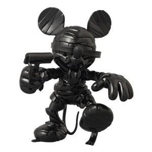 Roen マミーミッキーマウス UDF TONE on TONE Ver. メディコムトイ ロエンコレクション フィギュア|texas4619