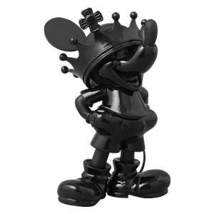 Roen クラウンミッキーマウス UDF TONE on TONE Ver. メディコムトイ ロエンコレクション フィギュア|texas4619