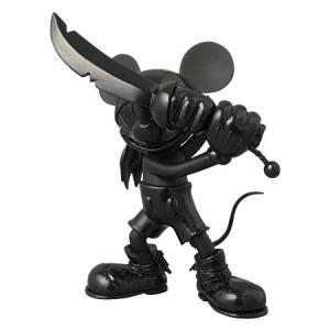 Roen パイレーツミッキーマウス UDF TONE on TONE Ver. メディコムトイ ロエンコレクション フィギュア|texas4619