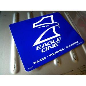 レーシングステッカー(EAGLE ONE) アメリカ雑貨 アメリカン雑貨|texas4619