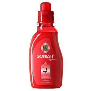 ガーネッシュ ソフナー No.4 オーチャード&ヴァインの香り(680mL) GONESH 衣類用柔軟剤|texas4619