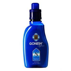 ガーネッシュ ソフナー No.8 スプリングミストの香り(680mL) GONESH 衣類用柔軟剤|texas4619