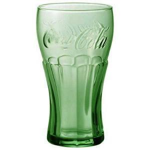 コカ・コーラ コンツァーグラス 16oz Coca Cola アメリカ雑貨 アメリカン雑貨|texas4619