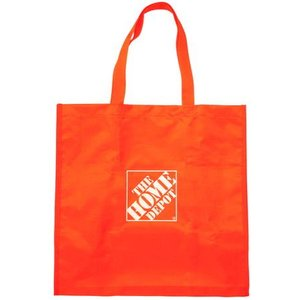 THE HOME DEPOT(ホームデポ) ショッピングバッグ エコバッグ アメリカ雑貨 アメリカン雑貨|texas4619