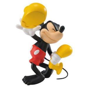 UDF ミッキーマウス (シューレスVer.) メディコムトイ フィギュア|texas4619
