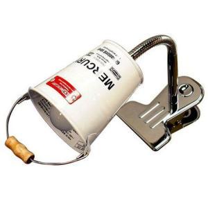 MERCURY MiniBucket Clip Light(ホワイト) マーキュリー クリップライト バケツ アメリカ雑貨 アメリカン雑貨|texas4619