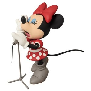 MAF ミニーマウス(ソロVer.) メディコムトイ ロエンコレクション フィギュア|texas4619
