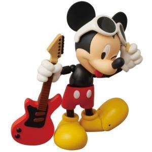 MAF ミッキーマウス(グランジロックVer.) メディコムトイ ロエンコレクション フィギュア|texas4619