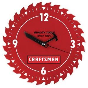 クラフツマン ショップクロック CRAFTSMAN 時計 壁掛け アメリカ雑貨 アメリカン雑貨 texas4619