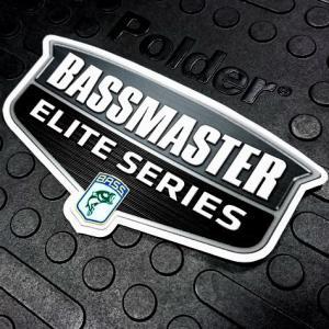 BASSMASTER ELITE SERIES ステッカー バスフィッシング 釣り アメリカ雑貨 アメリカン雑貨|texas4619