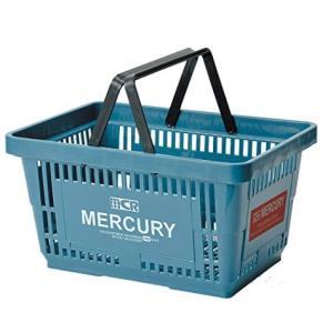 MERCURY マーケットバスケット(ブルー)...の関連商品4