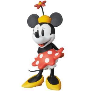 UDF Disney スタンダードキャラクターズ ミニーマウス(オールドスタイル) メディコムトイ フィギュア|texas4619