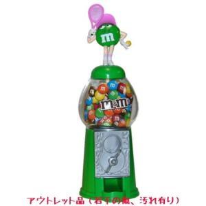 アウトレット M&M'S エムアンドエムズ 9